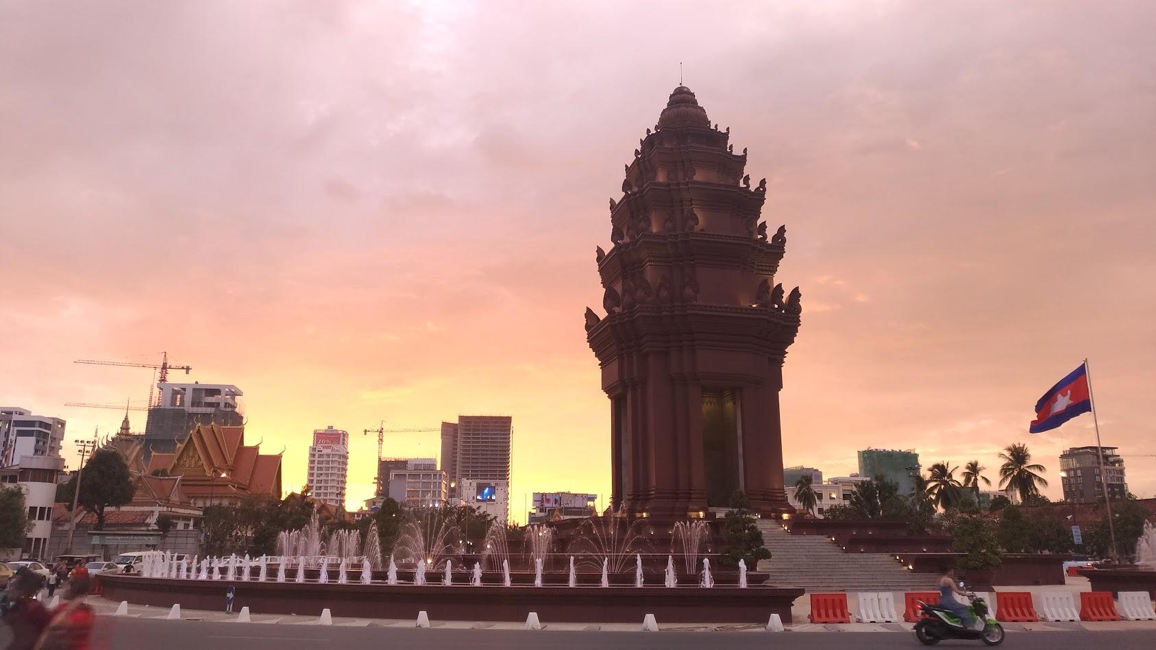 Cambodia Gay Life 柬埔寨同志生活指南介紹