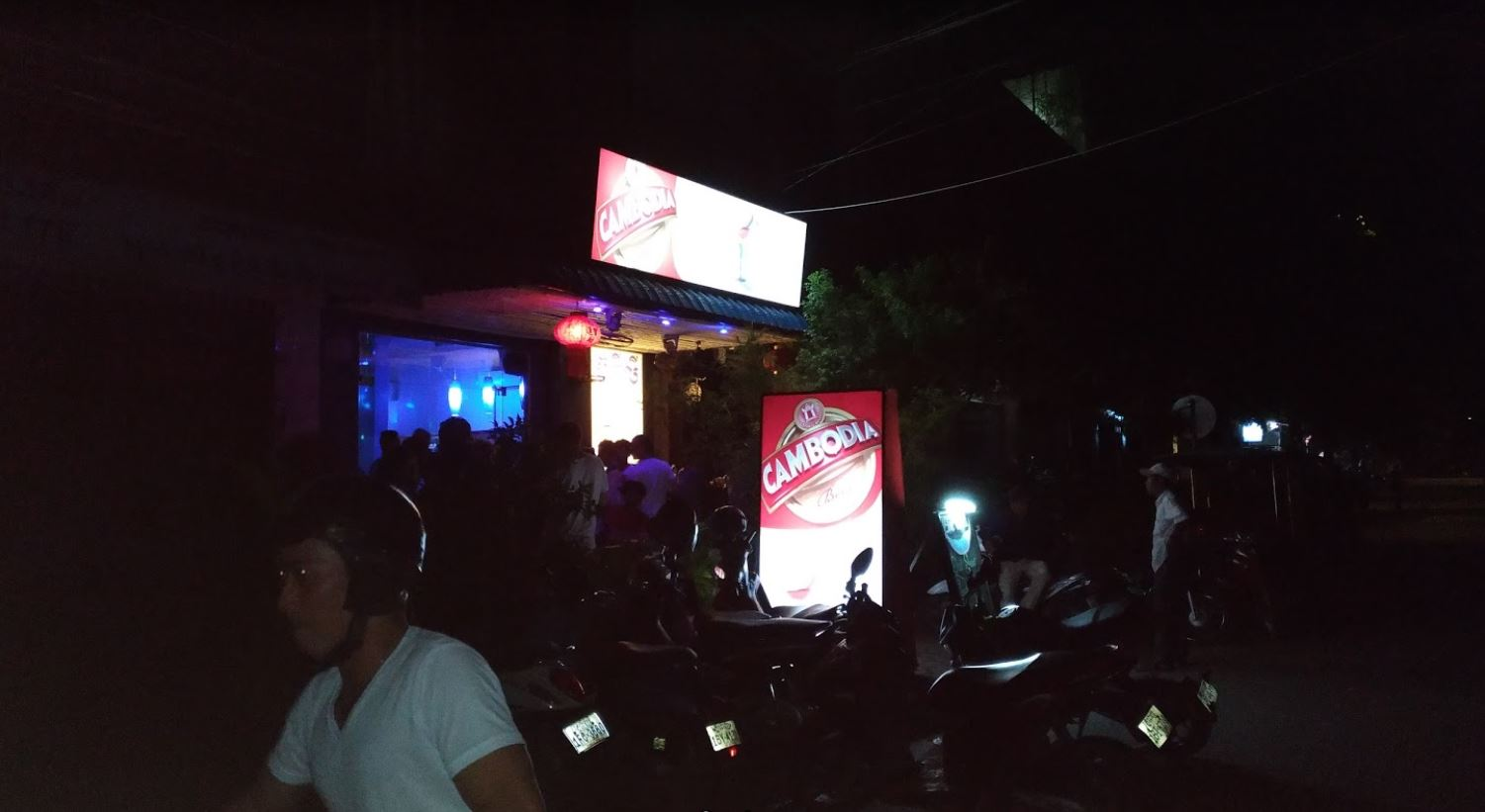 Blue Chill-Cambodia-Gay Bar-Night Club-LGBT-Phnom Penh