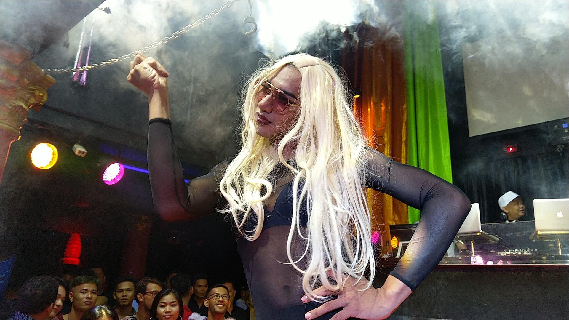Heart Of Darkness-Cambodia-Gay Bar-Night Club-LGBT-Phnom Penh (9)