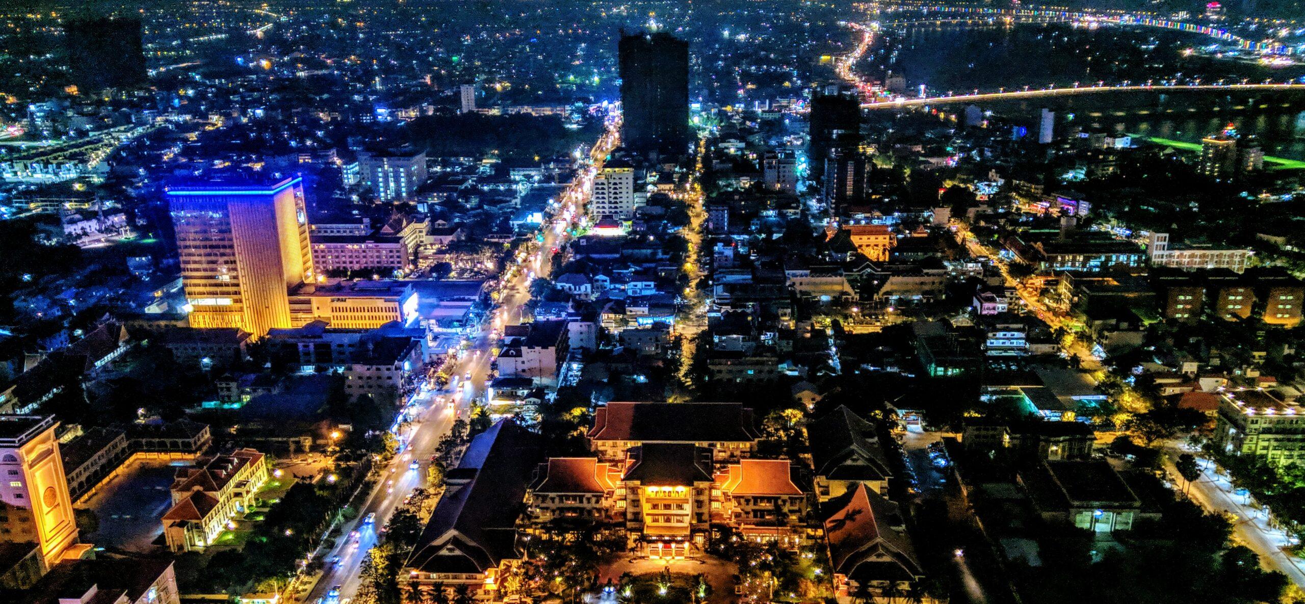 柬埔寨求職基本攻略—上篇(基本工作待遇看這邊)