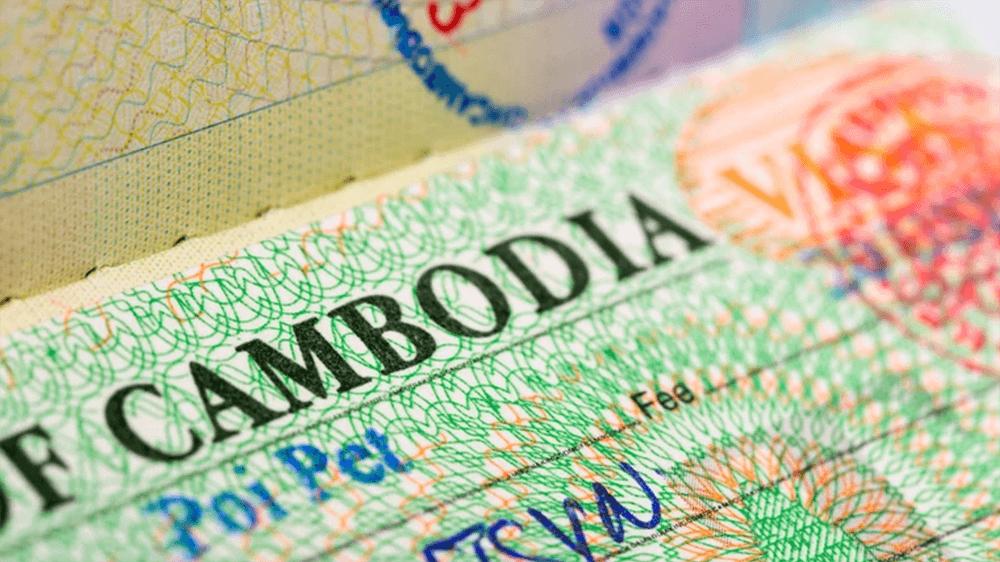 2020柬埔寨6月最新簽證入境政策
